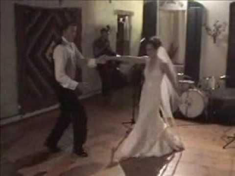 Nate And Caroline First Dance To L O V E Nat King Cole