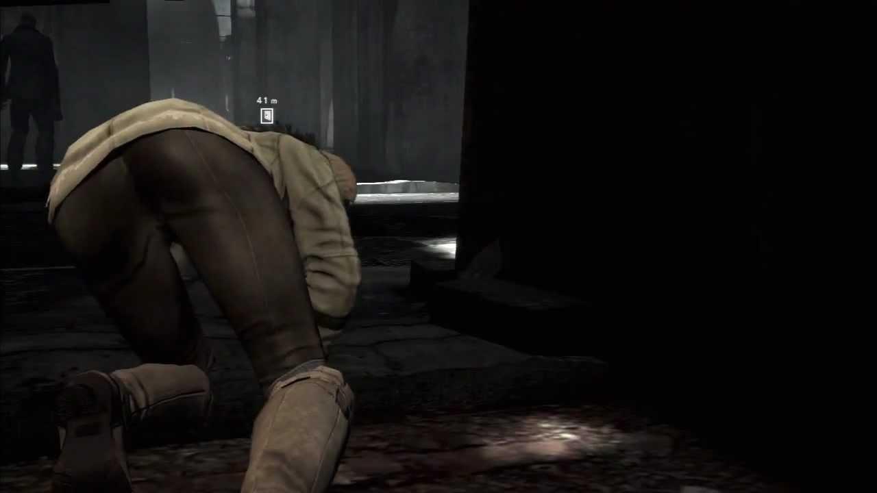 Resident Evil 6 Sherry Chapter 3 合作 - YouTube