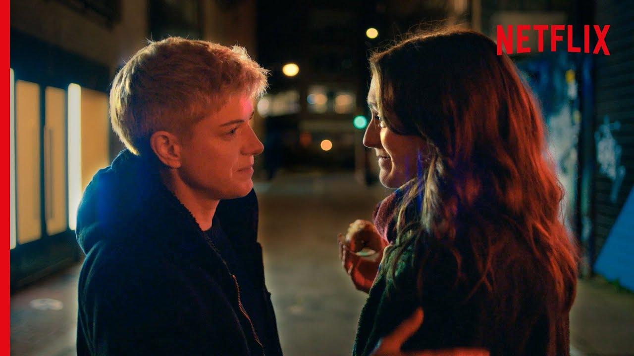 """Do You Think of Me as a Boy or a Girl?"" | Feel Good Season 2 | Netflix"