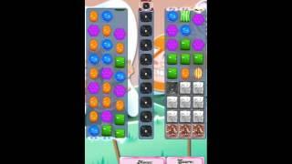 Candy Crush Saga Level 341 Gameplay