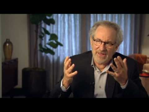 Steven Spielberg's Official