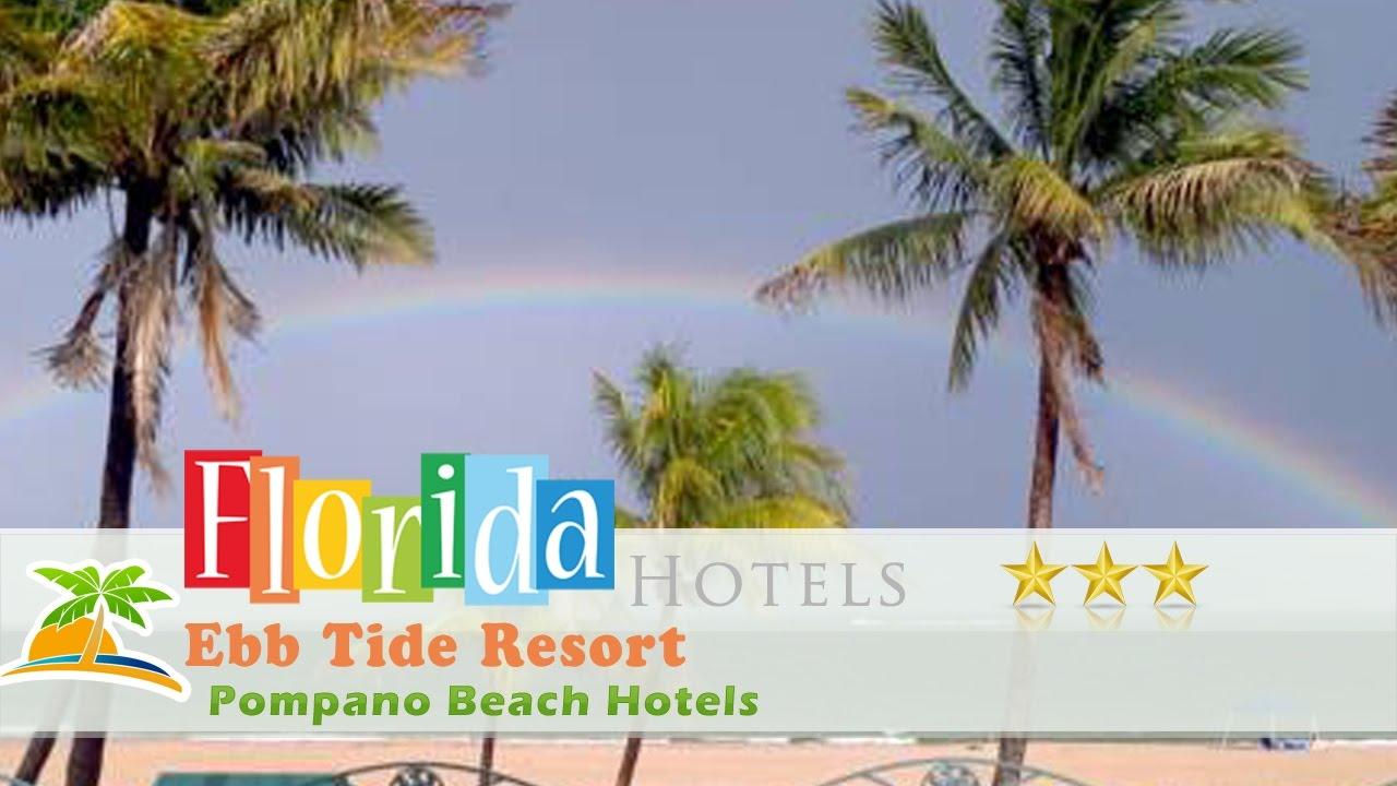 Ebb Tide Resort Pompano Beach Hotels Florida