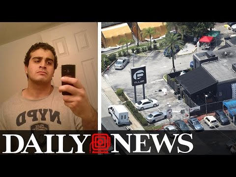 San Bernardino Shooters Were Radicalized Before Dating from YouTube · Duration:  1 minutes 28 seconds