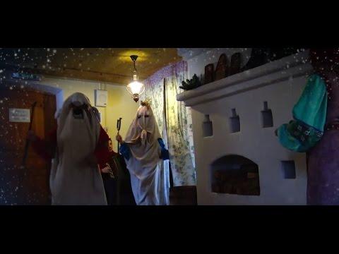 Коломенское «Зима за морозы, а мужик за праздники» - новогодняя школьная экскурсия