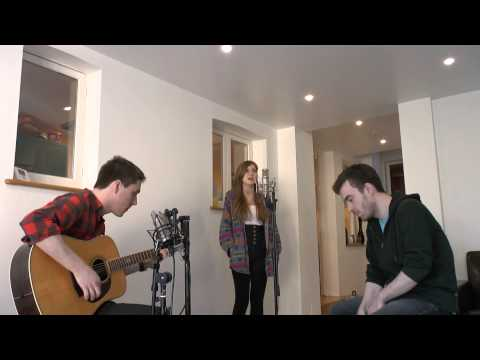 Impossible - James Arthur / Shontelle (Robyn Harvey Cover)