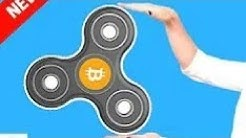 Free BTC Spinner 2020 Direct To Your Coins.ph Coinbase And Blockchain Wallet
