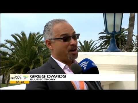 Oceans Economy Symposium in Eastern Cape