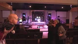 5/30/21 Sunday Morning Worship