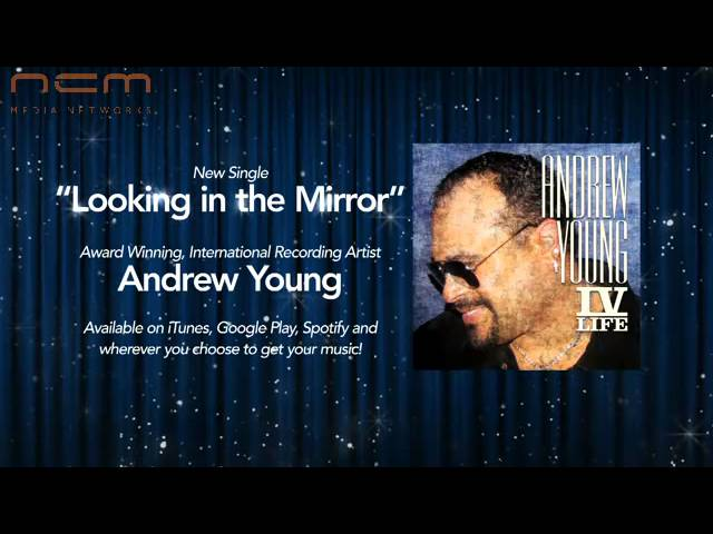 Looking In The Mirror Ad