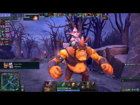matchmaking with friends dota 2