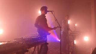 Generationals - Keep It Low (Houston 04.06.17) HD