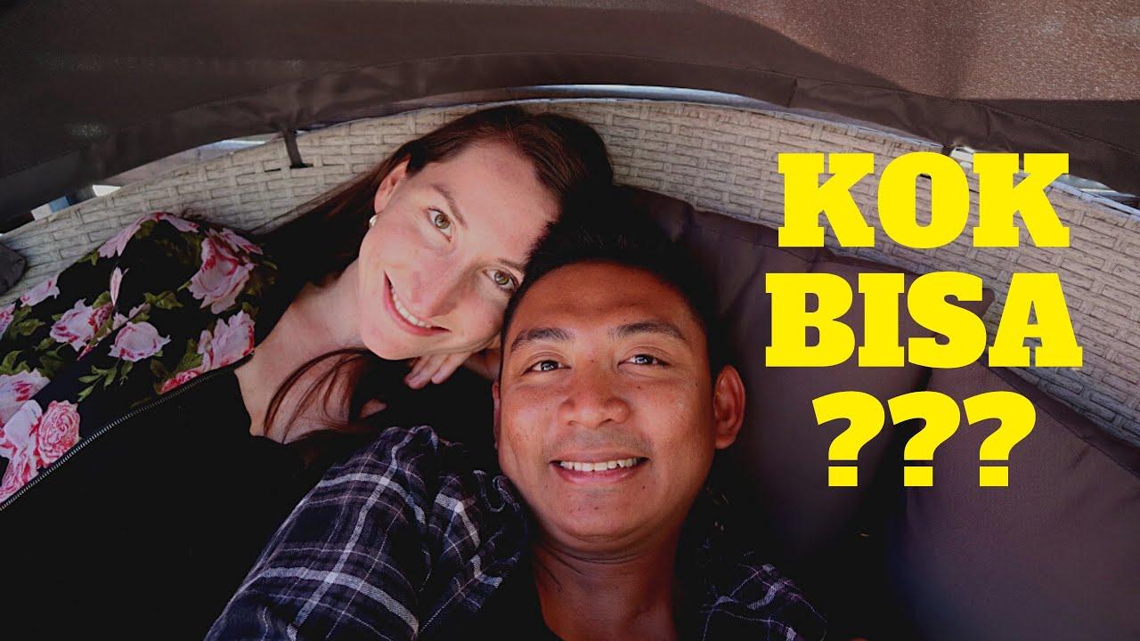 BULE BISA  DIPELET ???? | TERBUKTI !!!!|  Kesa Lisa