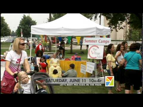 pbs let meet in the park indianapolis