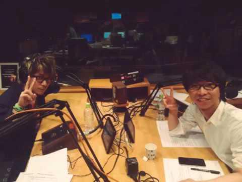 FM横浜20160613 YOKOHAMA RADIO APARTMENT 「ドア開けてます!」 ゲスト:指田フミヤ