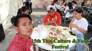 Karen Video 2018 ( 15th Thai Culture & Food Festival - Melbourne ) 2018