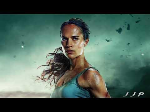 Tomb Raider ( 2018 )  - Trailer 2 Music : Full Song  { Survivor By 2WEI  }