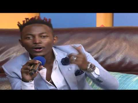 Life and Style: One on One with Hope Kid and Eko Dydda - 26/05/2017