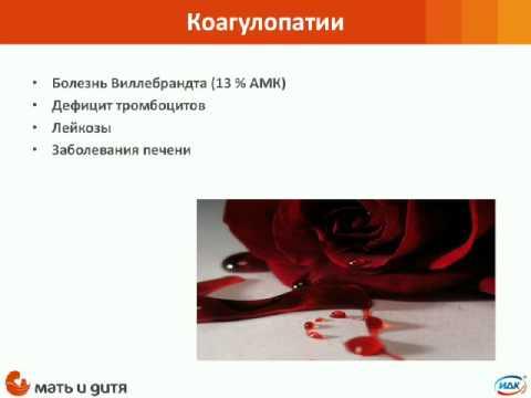 Обильные месячные: что делать при сильном кровотечении?
