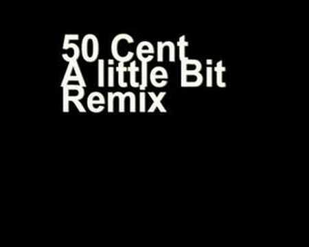 Download Just A Lil Bit Remix 50 Cent dj 2pou