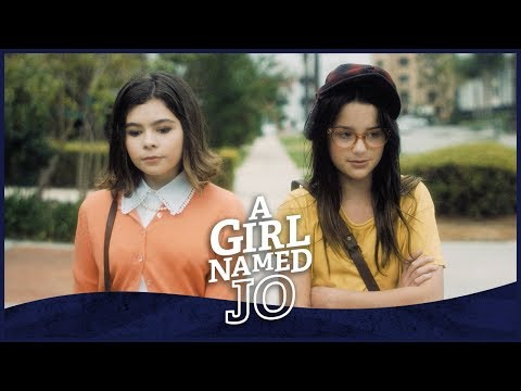 "Cover Lagu A GIRL NAMED JO | Annie & Addison in ""Come Together"" 