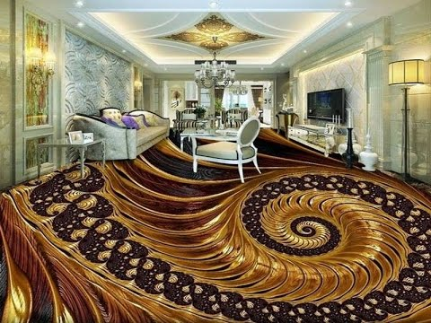 Marble Floors Beautifully Decorated 1 | Marble Floors French Montana |  Marble And Granite