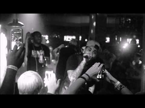 Kevin Gates Live In Little Rock AR (IDGT Tour) Dir: @iamsatchmoe
