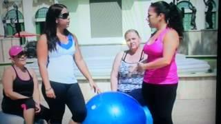 Xallie Jump Ball Trainer Añasco Puerto Rico