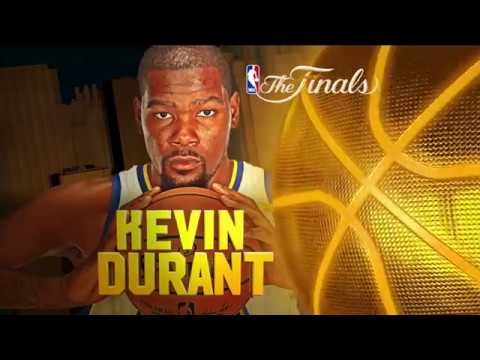 Kevin Durant FULL MVP Highlights From Game 5 of NBA Finals
