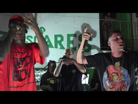 1KILO (Show) (Filmagem 1) - 30ª Roda Cultural do Conexão Favela & Arte