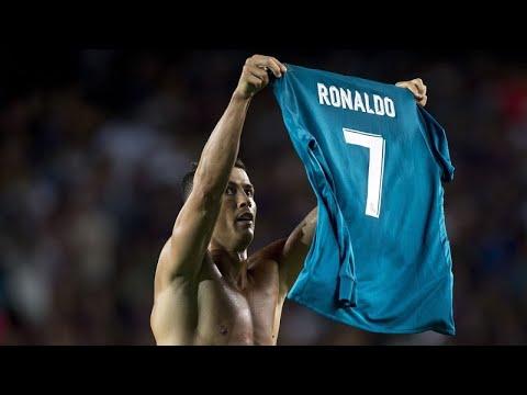 رياضة   #رونالدو يثأر لجماهير ريال مدريد باحتفال #ميسي بفكرة مارسيلو!  - 14:23-2017 / 8 / 14