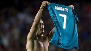 رياضة | #رونالدو يثأر لجماهير ريال مدريد باحتفال #ميسي بفكرة مارسيلو!