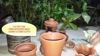 KIDS KITCHEN - MINI RASAGULLA-ரசகுல்லா