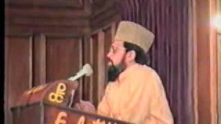Shaan e Hazrat Umar - Maulana Zia-ur-Rahman Farooqi 1/4