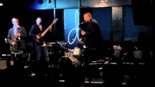 P. Mauriat Saxophone Artists - Josh Quinlan (US) and Aldo Salvent (Costa Rica, Cuba)