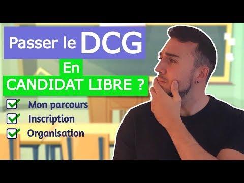 🎯 PASSER LE DCG SEUL EN CANDIDAT LIBRE ? (Mon Parcours, Inscription, Organisation..)