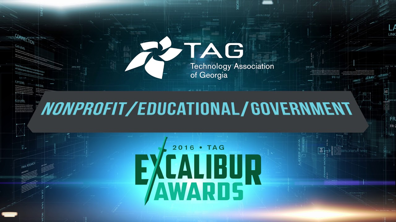 2016 Excalibur Awards