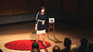 If You're Dense, You Need to be Smart | Chiqeeta Jameson | TEDxLoyolaMarymountU