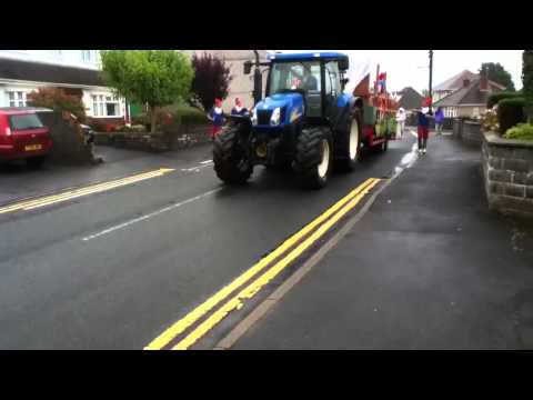 Kidwelly carnival 2014