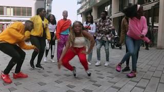 Download lagu DUMEBI - REMA || FREESTYLE VIDEO || TRC DANCECREW