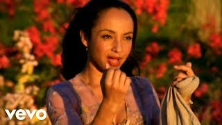 Sade - By Your Side - Official - 2000
