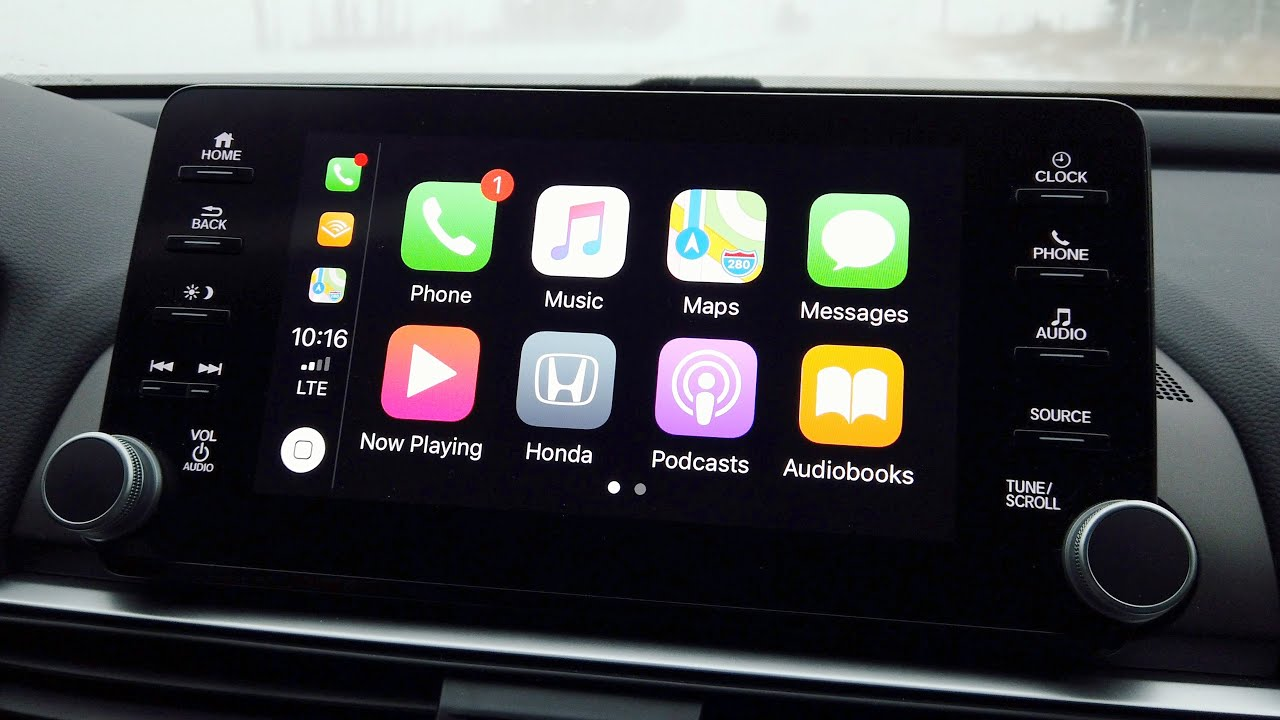 Make Apple S Carplay Extra Worth It Apps Tips Youtube