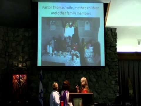 Kenya Mission Trip Report 1/3/14