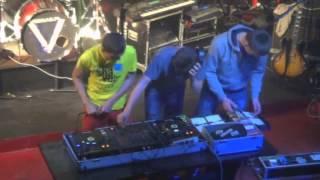DJ Oskarro - KLUB KOMETA (KriZ Van Dee & Maxwell Vocal Mix)