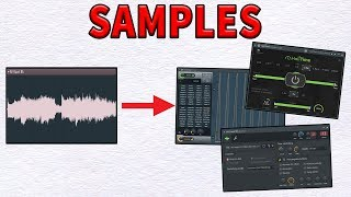 How To Make The Most Out Of Your Samples (Music Tutorial)