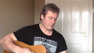 Lady Modjo acoustic cover version Steve Linforth