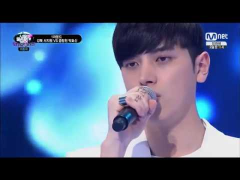 Snow Flower  Ko Seung Hyung  I can see your voice