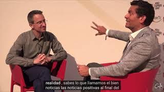 Tal Ben Shahar & Ismael Cala (Subtítulos en español)