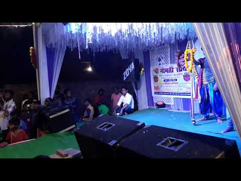 Jhaanki Programmes BY-ZOYA MUSICAL COMPANY(2)