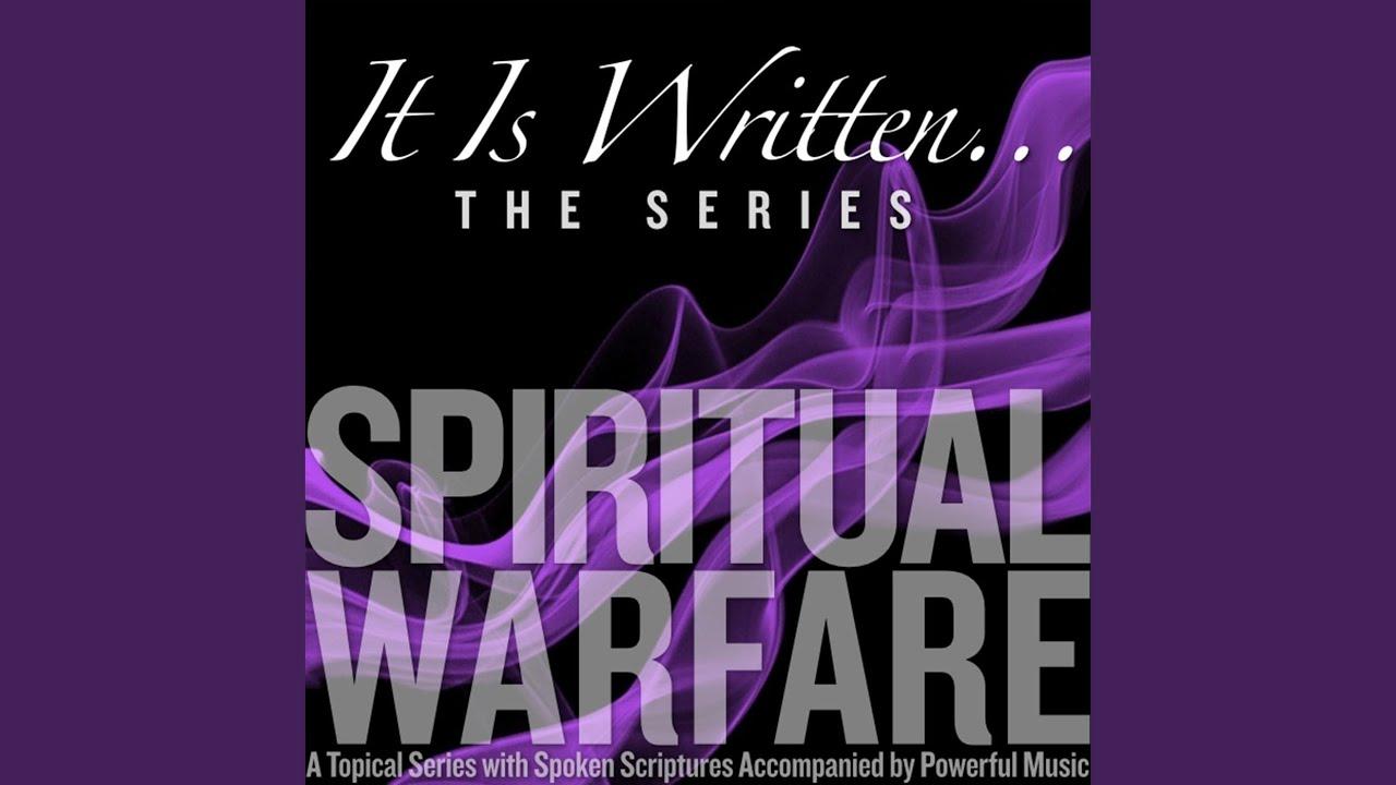 Spiritual Warfare Scripture Set #4
