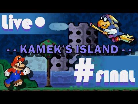 JOGANDO KAMEK'S ISLAND #FINAL